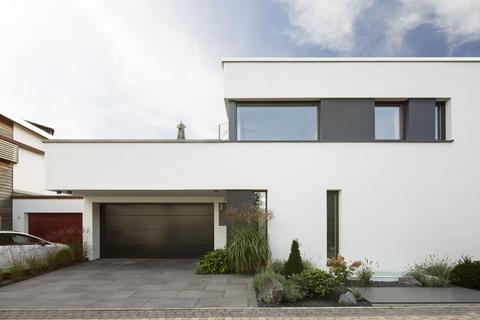 Falke Architekten Köln haus l wachtberg projekte schneider architekten