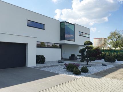 Haus S, Dormagen - Projekte - art : schneider architekten